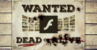 Ce poți face dacă utilizezi un program realizat în FLASH