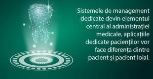 Viitorul COVID-ificat al stomatologiei