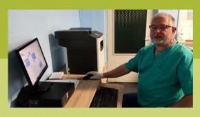 Cabinetul stomatologic Murariu Mircea