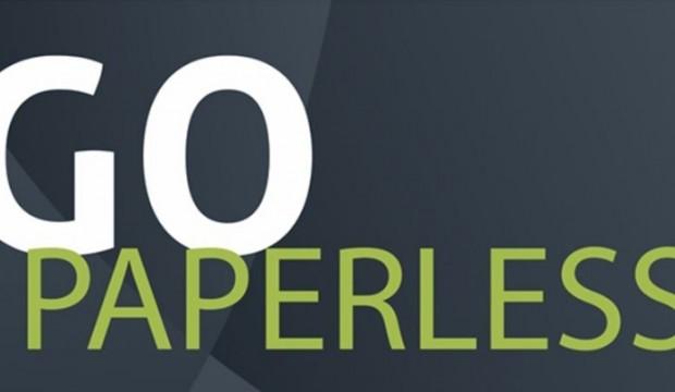 Cum să transformi cabinetul tău în Paperless Office